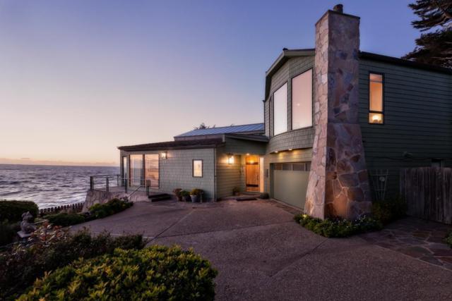 101 Niagra Ave, Moss Beach, CA 94038 (#ML81751542) :: The Kulda Real Estate Group