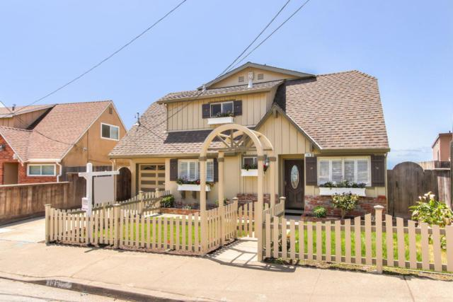 136 Lorry Ln, Pacifica, CA 94044 (#ML81751549) :: Strock Real Estate