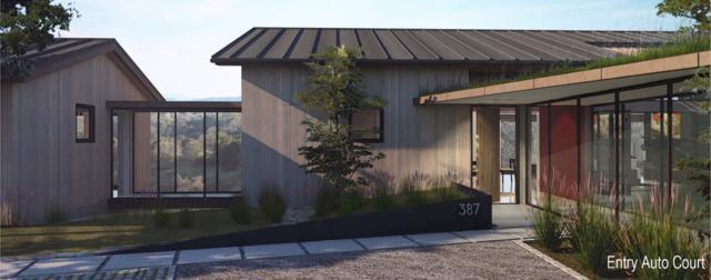 387 Moore Rd, Woodside, CA 94062 (#ML81751551) :: Strock Real Estate