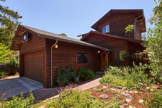 558 Nimitz Ave, Redwood City, CA 94061 (#ML81751559) :: Strock Real Estate