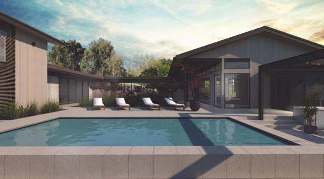 387 Moore Rd, Woodside, CA 94062 (#ML81751572) :: Strock Real Estate