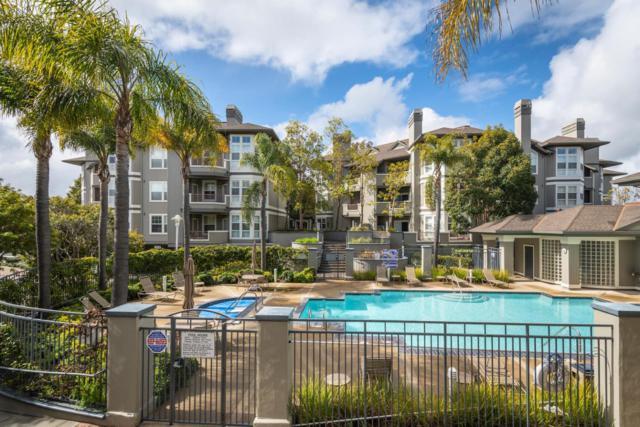 860 Meridian Bay Ln 128, Foster City, CA 94404 (#ML81751577) :: Strock Real Estate