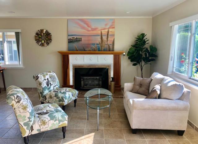 211 Glover St, Santa Cruz, CA 95060 (#ML81751654) :: The Gilmartin Group