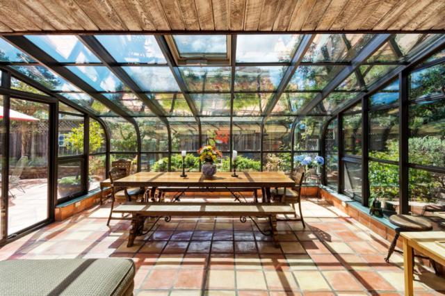 13 E Garzas Rd, Carmel Valley, CA 93924 (#ML81751892) :: Strock Real Estate