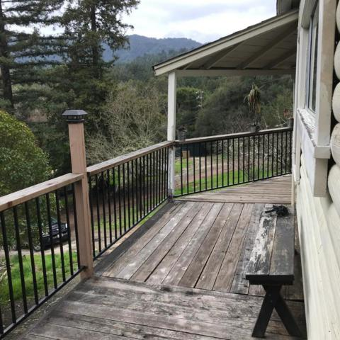 243 Riverview Dr, Boulder Creek, CA 95006 (#ML81751925) :: The Gilmartin Group