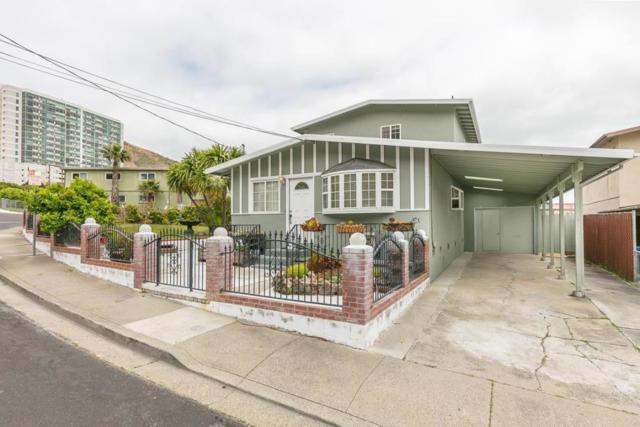 150 Pecks Ln, South San Francisco, CA 94080 (#ML81751992) :: Strock Real Estate