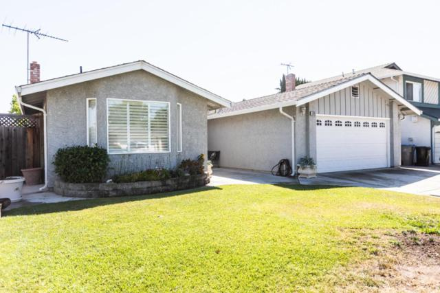 5866 Silver Leaf Rd, San Jose, CA 95138 (#ML81752161) :: Maxreal Cupertino