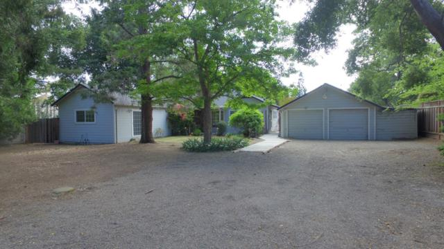 16594 Ferris Ave, Los Gatos, CA 95032 (#ML81752299) :: The Kulda Real Estate Group