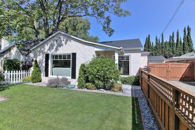 1105 Lincoln Ct, San Jose, CA 95125 (#ML81752516) :: Maxreal Cupertino