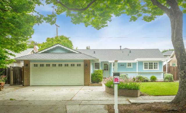 3764 Blossomview Dr, San Jose, CA 95118 (#ML81752532) :: The Warfel Gardin Group