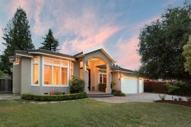 20202 Thelma Ave, Saratoga, CA 95070 (#ML81752625) :: The Warfel Gardin Group