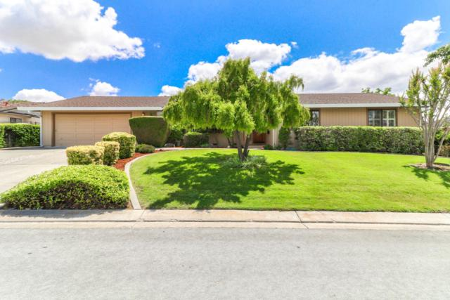 840 Lanini Dr, Hollister, CA 95023 (#ML81752675) :: Strock Real Estate
