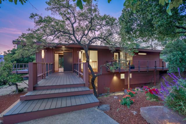 20835 Scenic Vista Dr, San Jose, CA 95120 (#ML81752691) :: The Warfel Gardin Group