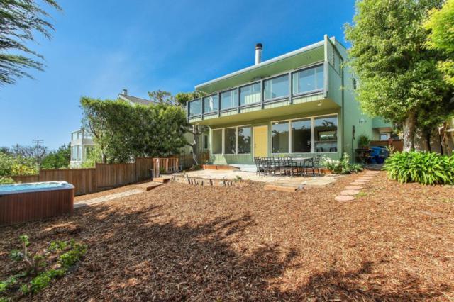 514 Buena Vista St, Moss Beach, CA 94038 (#ML81752711) :: Strock Real Estate