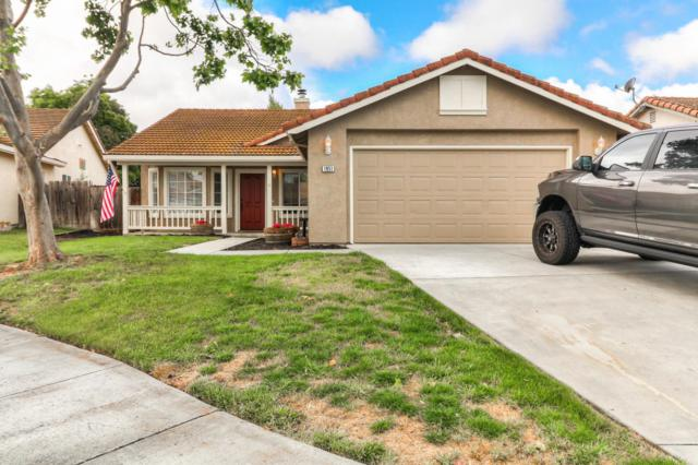 1951 Ponderosa Ct, Hollister, CA 95023 (#ML81752802) :: Brett Jennings Real Estate Experts