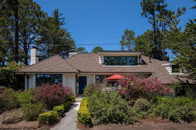 0 NW Corner Mission & 1st Ave, Carmel, CA 93921 (#ML81752820) :: Strock Real Estate
