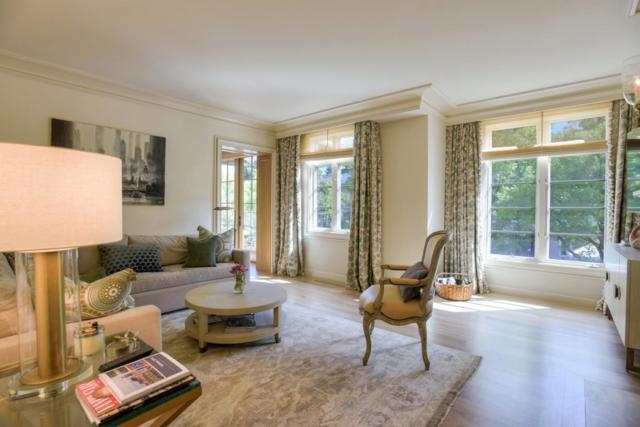 555 Byron St 211, Palo Alto, CA 94301 (#ML81752852) :: Brett Jennings Real Estate Experts