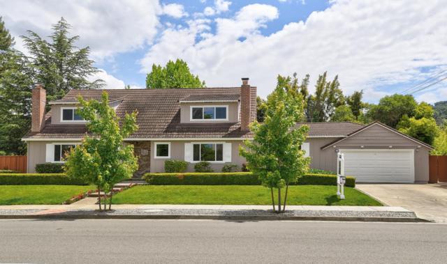 22716 Voss Ave, Cupertino, CA 95014 (#ML81752872) :: Strock Real Estate