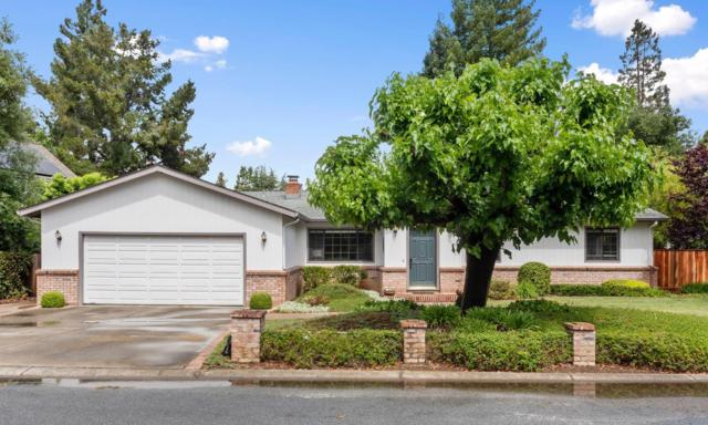 1349 Isabelle Ave, Mountain View, CA 94040 (#ML81752885) :: Keller Williams - The Rose Group