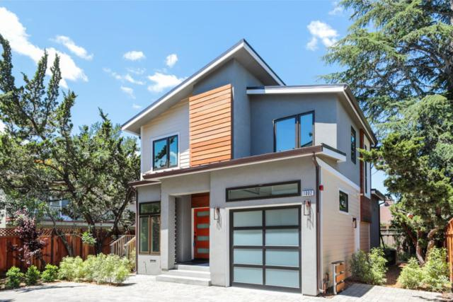 1002 Middle, Menlo Park, CA 94025 (#ML81752886) :: Strock Real Estate