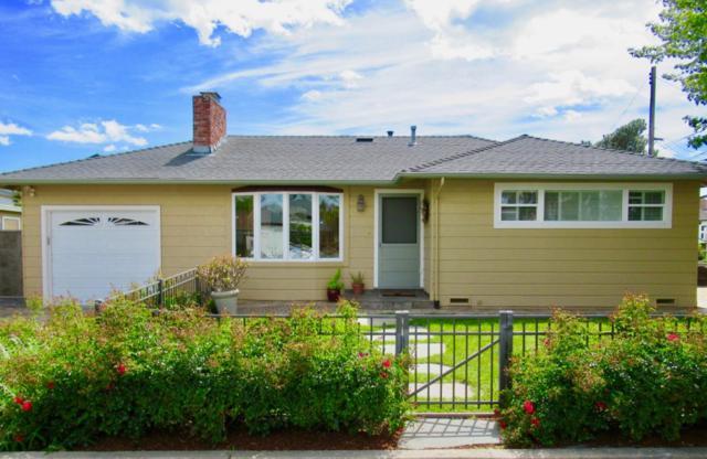 4342 Gladys Ave, Santa Cruz, CA 95062 (#ML81752926) :: Keller Williams - The Rose Group