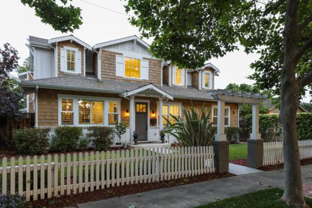 1406 Callecita St, San Jose, CA 95125 (#ML81752958) :: The Warfel Gardin Group