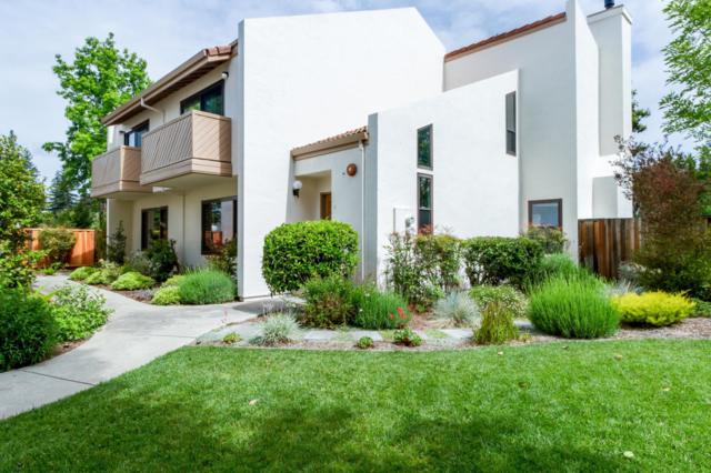 620 Willowgate St 6, Mountain View, CA 94043 (#ML81752974) :: Strock Real Estate