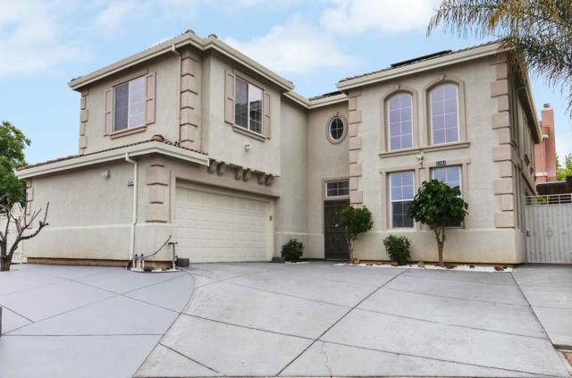 3564 Chamberlain Dr, San Jose, CA 95121 (#ML81752984) :: The Warfel Gardin Group