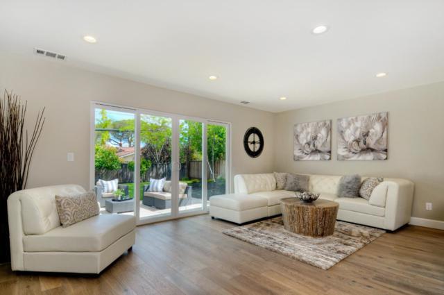 6685 Rainbow Dr, San Jose, CA 95129 (#ML81753055) :: Brett Jennings Real Estate Experts