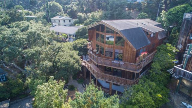 35 Linda Vista Dr, Monterey, CA 93940 (#ML81753073) :: RE/MAX Real Estate Services