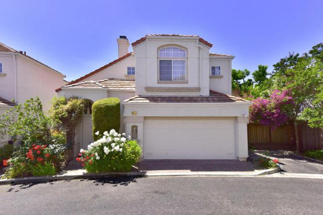 4993 Agape Ct, San Jose, CA 95124 (#ML81753083) :: The Warfel Gardin Group