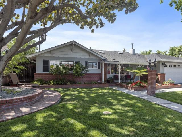 2366 Warburton Ave, Santa Clara, CA 95050 (#ML81753088) :: Keller Williams - The Rose Group