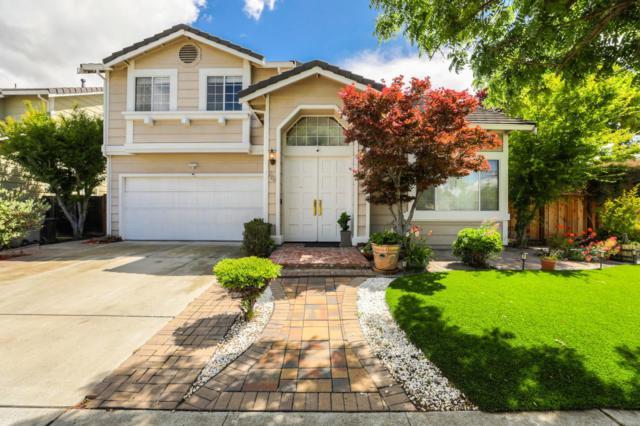 262 Prairiewood Ct, San Jose, CA 95127 (#ML81753153) :: Maxreal Cupertino