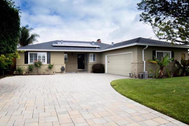 1995 Assunta Way, San Jose, CA 95124 (#ML81753189) :: Keller Williams - The Rose Group
