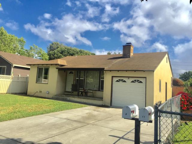 9-11 Broadway St, Redwood City, CA 94063 (#ML81753223) :: Keller Williams - The Rose Group