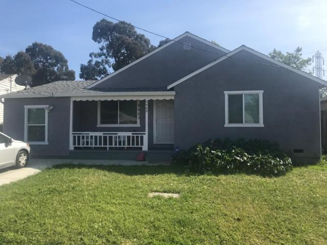 9963 Empire Rd, Oakland, CA 94603 (#ML81753291) :: Strock Real Estate