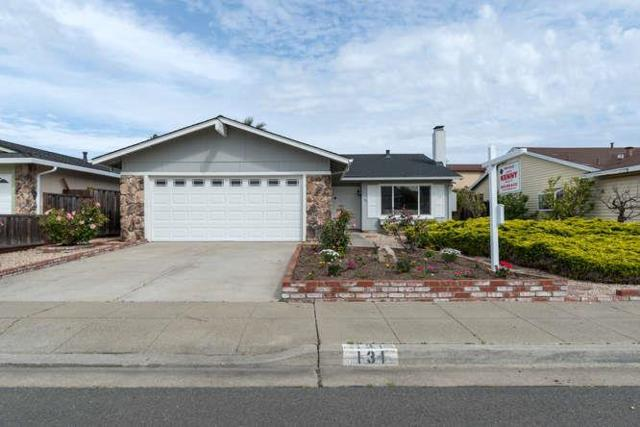 131 Winchester Ct, Foster City, CA 94404 (#ML81753485) :: The Gilmartin Group