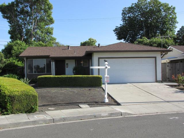 1601 Morgan St, Mountain View, CA 94043 (#ML81753494) :: Live Play Silicon Valley