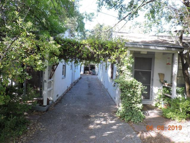 2272 Princeton St, Palo Alto, CA 94306 (#ML81753512) :: Brett Jennings Real Estate Experts