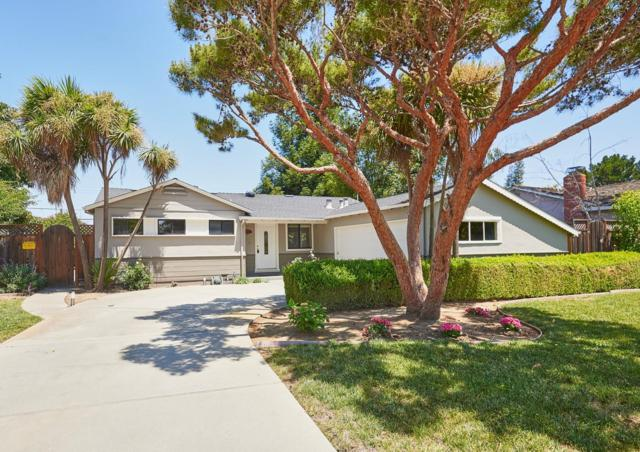 3427 Rosedale Dr, San Jose, CA 95117 (#ML81753522) :: Live Play Silicon Valley