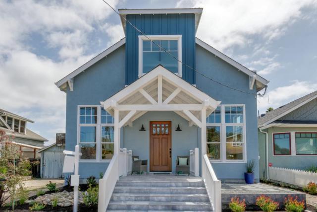 534 S Branciforte Ave, Santa Cruz, CA 95062 (#ML81753571) :: Brett Jennings Real Estate Experts