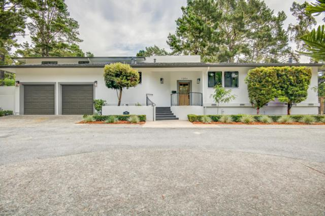 1094 Spyglass Woods Dr, Pebble Beach, CA 93953 (#ML81753635) :: Strock Real Estate