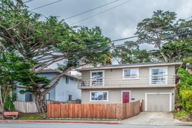 2121 David Ave, Monterey, CA 93940 (#ML81753649) :: Strock Real Estate