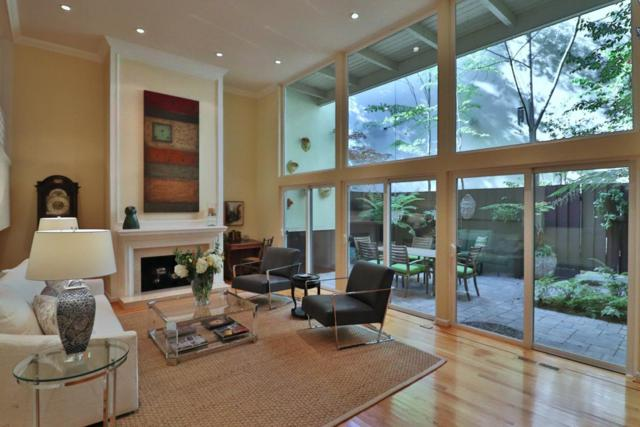 1611 Stone Pine Ln, Menlo Park, CA 94025 (#ML81753691) :: The Sean Cooper Real Estate Group