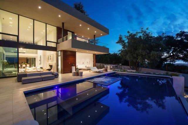 10718 Mora Dr, Los Altos Hills, CA 94024 (#ML81753850) :: Intero Real Estate