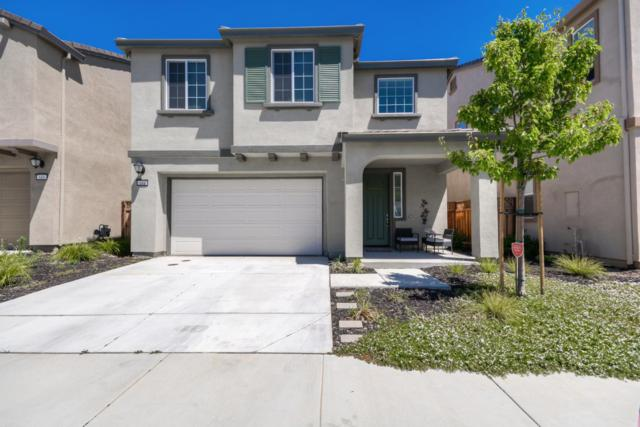 684 Granite Ln, Fairfield, CA 94534 (#ML81754041) :: Maxreal Cupertino