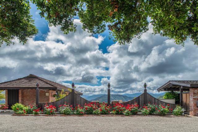 54 Camino De Travesia, Carmel Valley, CA 93924 (#ML81754104) :: Strock Real Estate