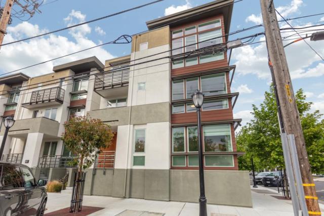 610 Warren St, Redwood City, CA 94063 (#ML81754378) :: Strock Real Estate
