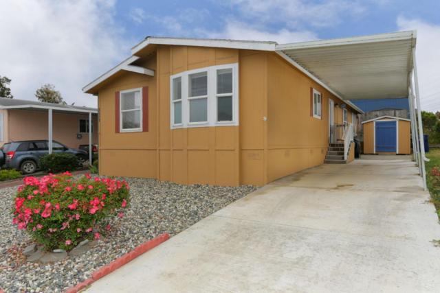 13331 Mira Loma 307, Castroville, CA 95012 (#ML81754438) :: Strock Real Estate