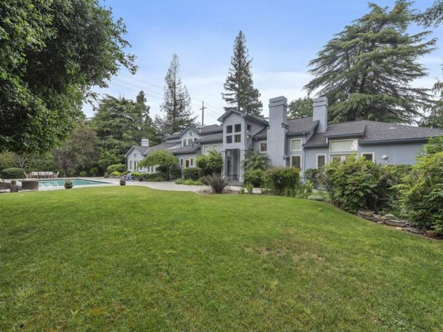1251 Valparaiso Ave, Menlo Park, CA 94025 (#ML81754520) :: Strock Real Estate